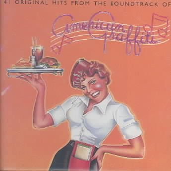 AMERICAN GRAFFITI (OST) (CD)