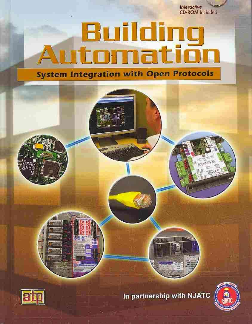 Building Automation System Integration With Open Protocols By Njatc (COR)